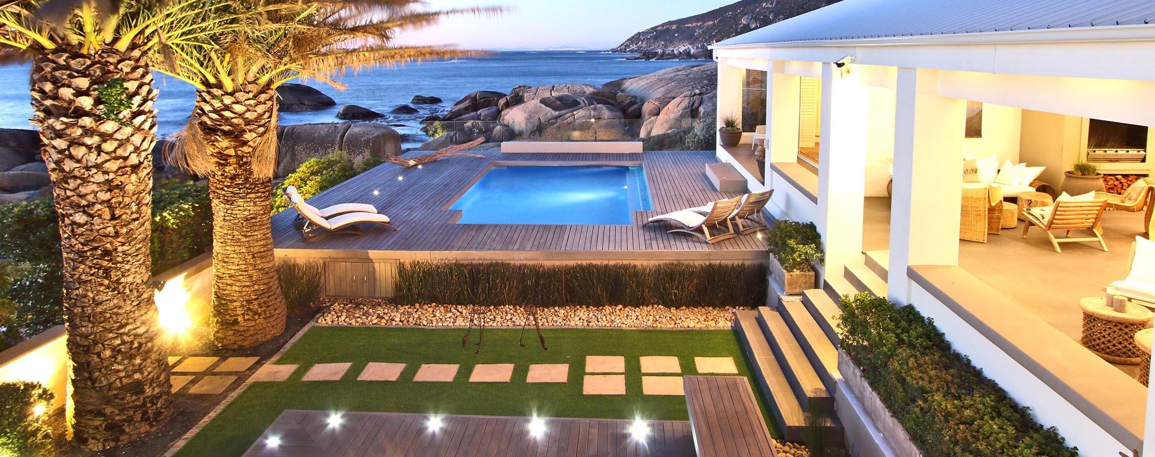 Cape Villa Rentals