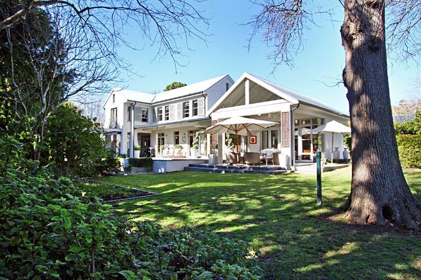 Constantia House