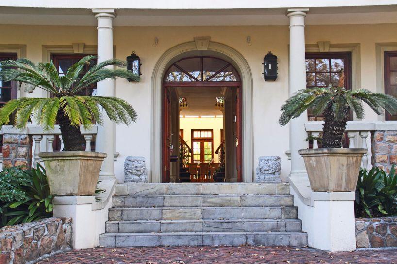 Constantia Villa