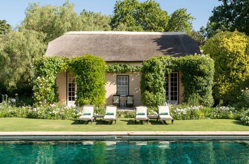 Franschhoek Villa