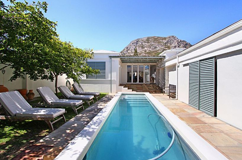 Hermanus Beach House