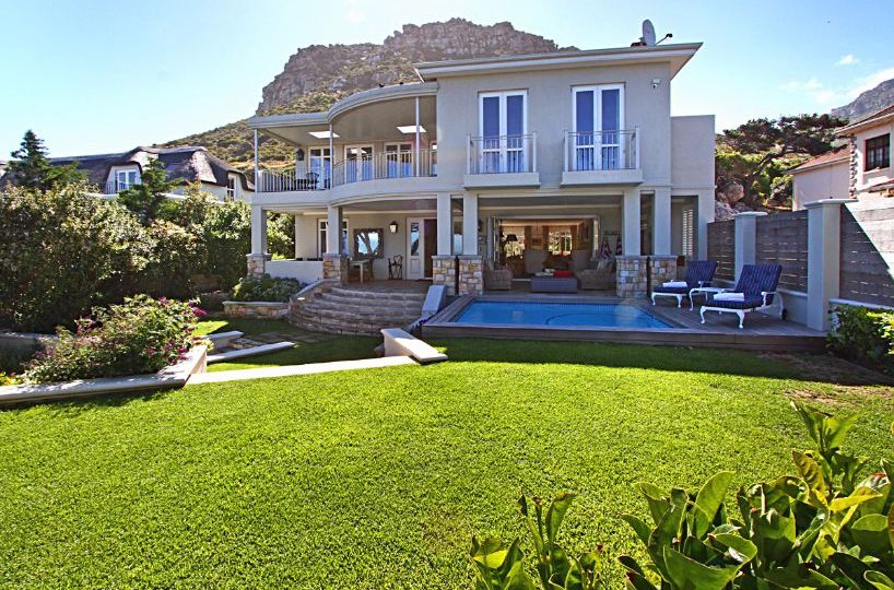 Kalkhaven Villa