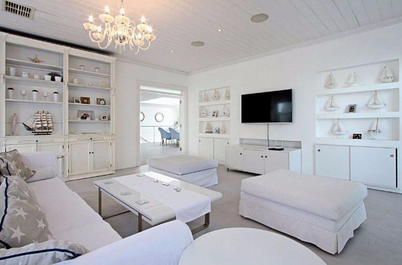 Nordic Villa