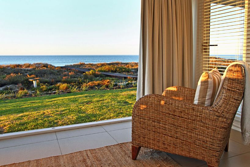 Sea Crest Villa