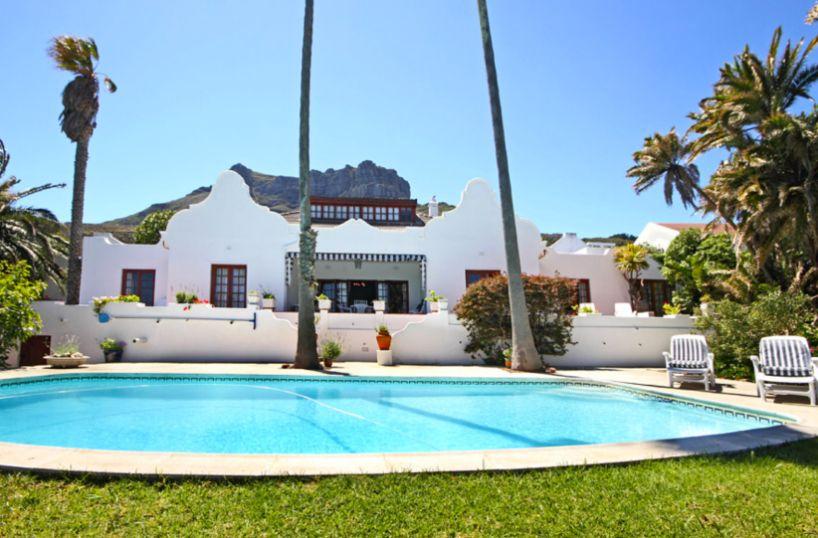 Villa No4