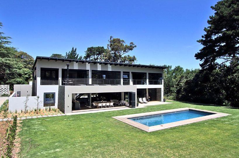 Vineyards Villa