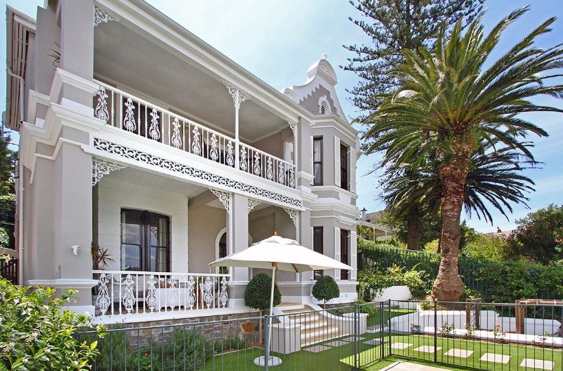 Browlow Villa