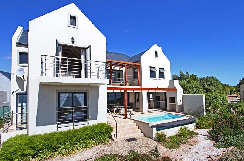 Cape St Martin House