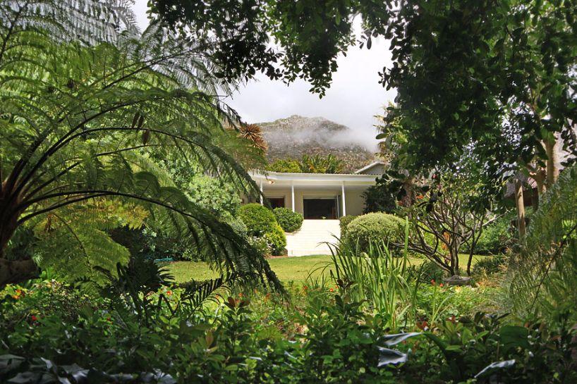 Casa Cascada