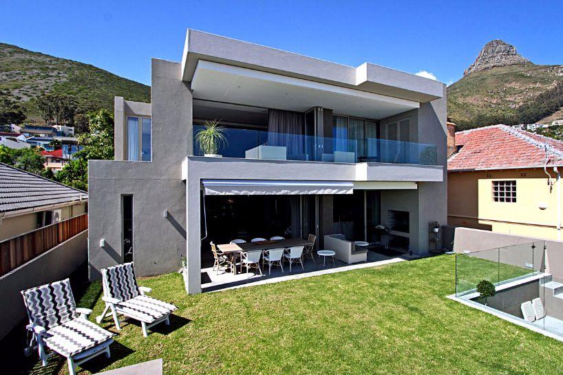 Fresnaye Villa