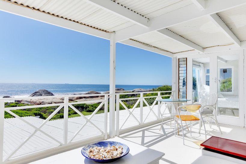 Llandudno Beach House