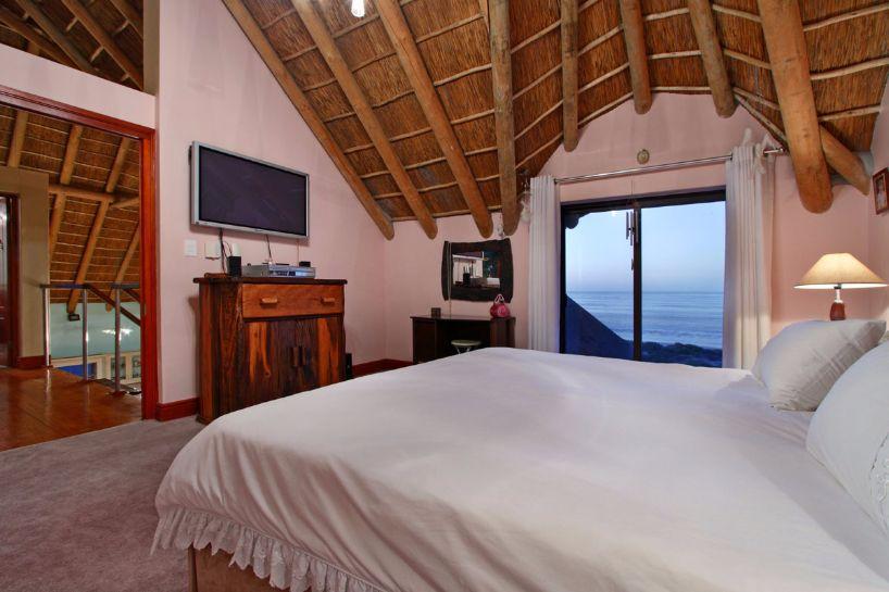 Sea Scape Villa